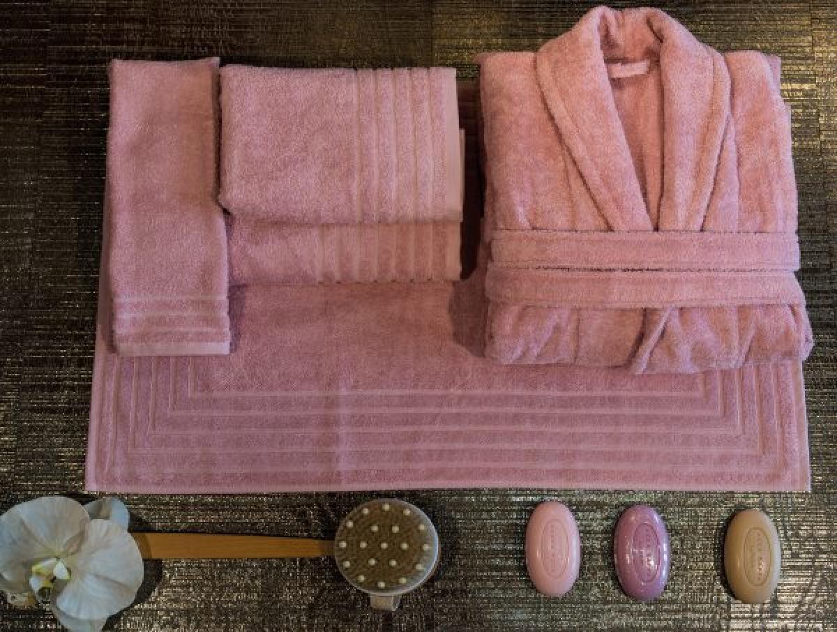 Πετσέτες - Μπουρνούζι 216